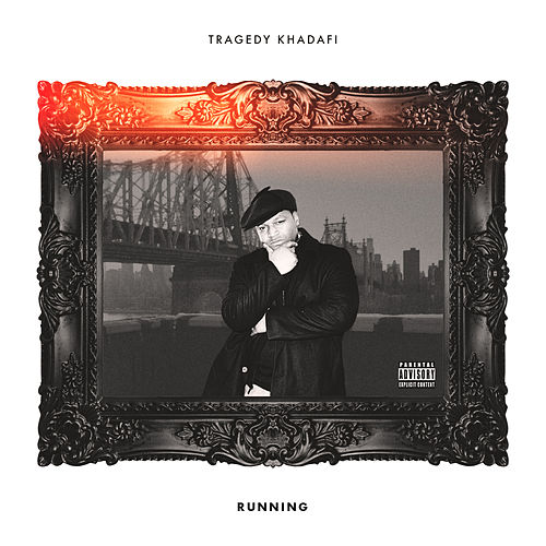 Play & Download Running by Tragedy Khadafi | Napster