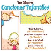 Las Mejores Canciones Infantiles by Grupo Golosina