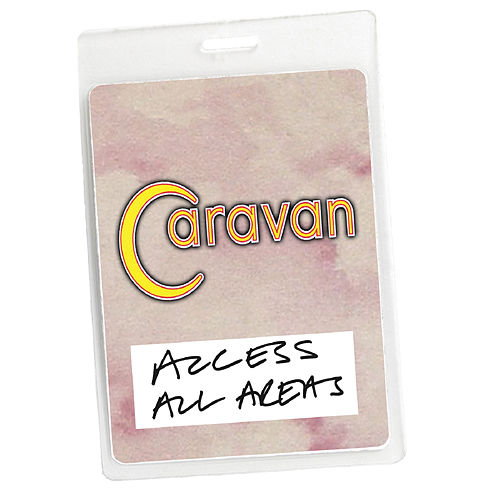 Access All Areas - Caravan Live (Audio Version) von Caravan