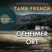 Geheimer Ort von Tana French