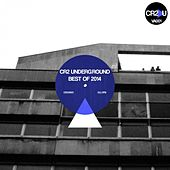 Cr2 Underground: Best of 2014 by Various Artists