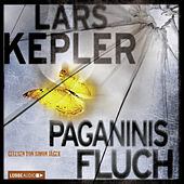 Paganinis Fluch (Ungekürzt) by Lars Kepler