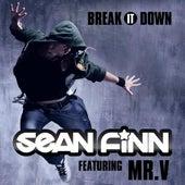 Break It Down by Sean Finn