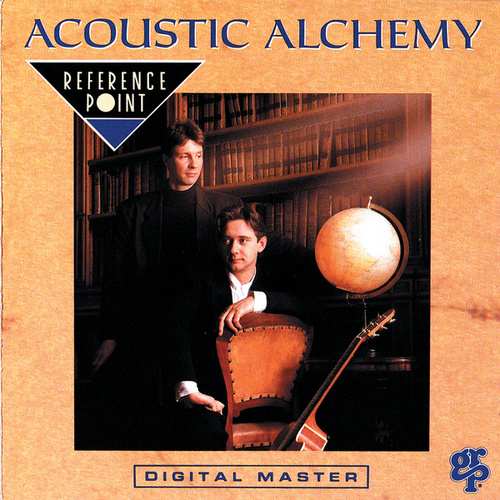 Reference Point by Acoustic Alchemy