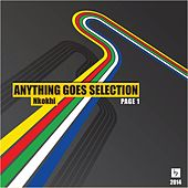 Anything Goes Selection - Page 1 - EP by Various Artists