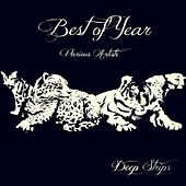 Play & Download Best of Year - EP by Various Artists | Napster