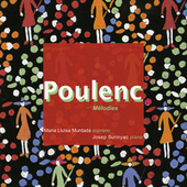 Poulenc: Mélodies by Various Artists