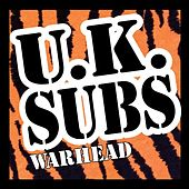 Play & Download Warhead by U.K. Subs | Napster