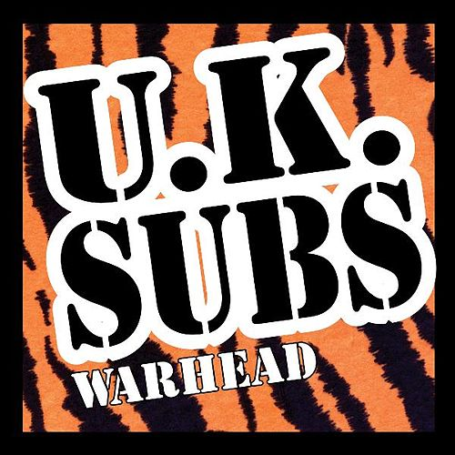 Warhead by U.K. Subs