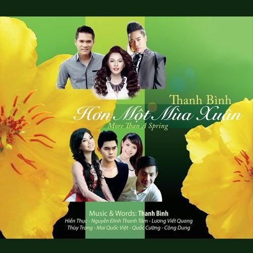 Play & Download Hon Mot Mua Xuan (More Than a Spring) by Thanh Binh | Napster