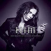 Deep Shadows And Brilliant Highlights (Deluxe Re-Mastered) by HIM