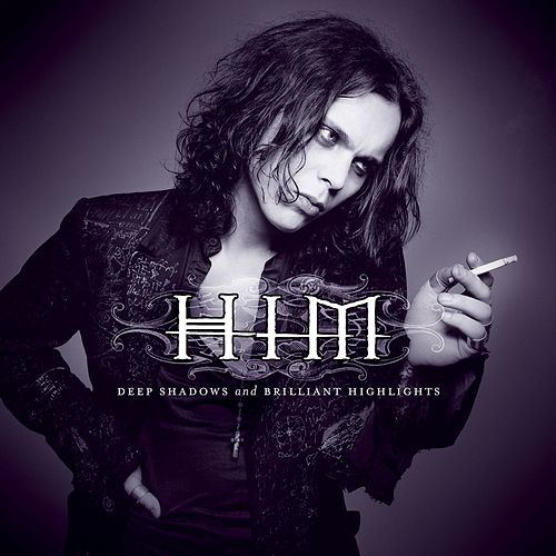 Play & Download Deep Shadows And Brilliant Highlights (Deluxe Re-Mastered) by HIM | Napster