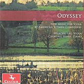 Odyssey: New Music for Viola by American Women Composers by Hsiaopei Lee