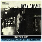 Play & Download Live After Deaf (Oxford) by Ryan Adams | Napster