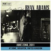 Live After Deaf (Brighton) von Ryan Adams