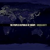 Singularity - EP by The Peoples Republic of Europe