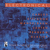 Electronical by Various Artists