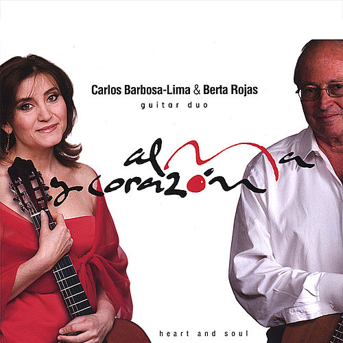 Play & Download Alma Y Corazon by Carlos Barbosa-Lima | Napster