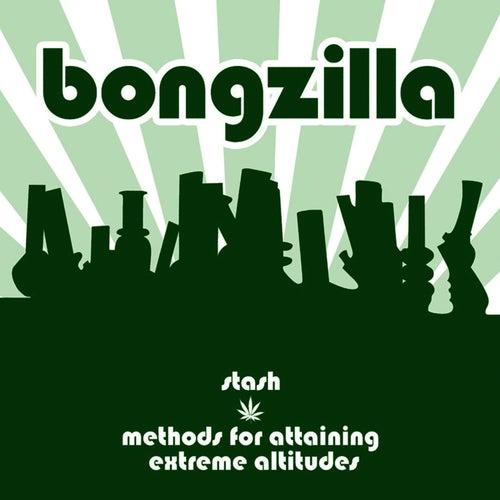 Stash/Methods Of Attaining Extreme Altitudes by Bongzilla