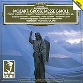 Mozart: Great Mass in C minor K.427 by Various Artists