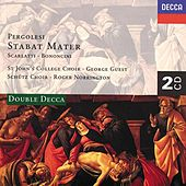 Pergolesi: Stabat Mater, etc. by Various Artists