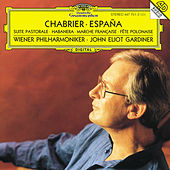 Play & Download Chabrier: España; Suite pastorale by Wiener Philharmoniker | Napster