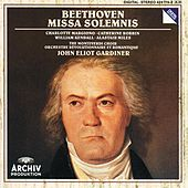 Beethoven: Missa Solemnis by Charlotte Margiono