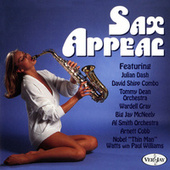 Sax Appeal by Various Artists