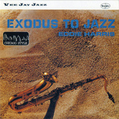 Play & Download Exodus To Jazz by Eddie Harris | Napster