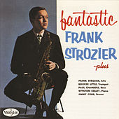 Play & Download Fantastic Frank Strozier by Frank Strozier | Napster