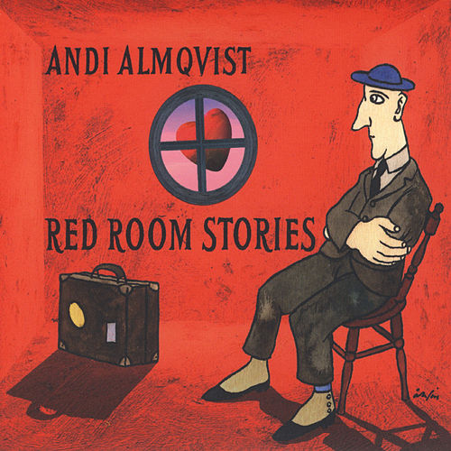 Play & Download Red Room Stories by Andi Almqvist | Napster