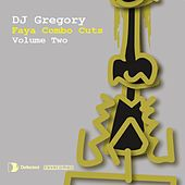 Faya Combo Cuts Vol. 2 by DJ Gregory