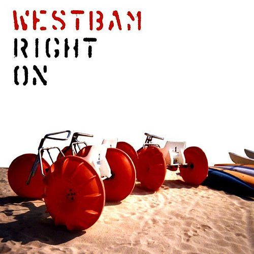 Play & Download Right On (Album) by Westbam | Napster