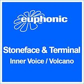 Play & Download Inner Voice / Volcano by Stoneface | Napster