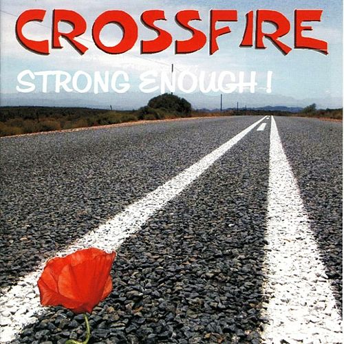 Play & Download Strong enough! (Online-Version) by Crossfire | Napster