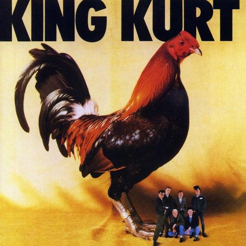 Big Cock by King Kurt