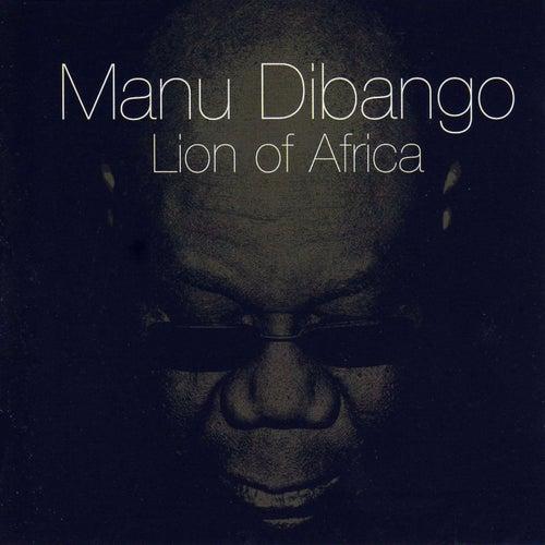 Lion Of Africa by Manu Dibango