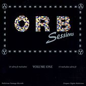 Orbsessions by The Orb