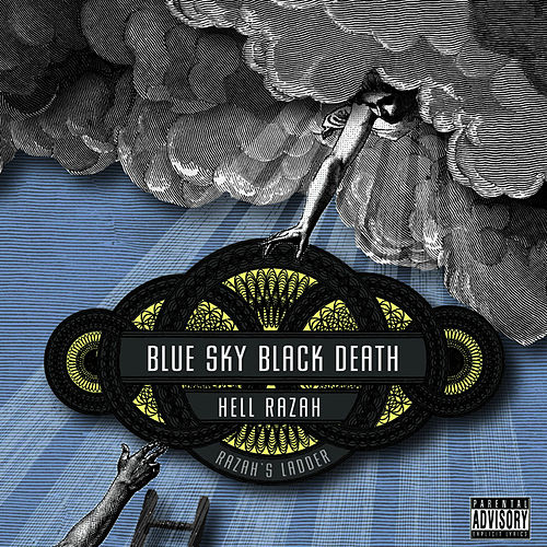 Play & Download Razah's Ladder by Blue Sky Black Death | Napster