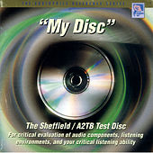 The Sheffield / A2TB Test Disc -