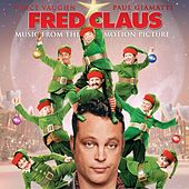 Music From The Motion Picture Fred Claus by Various Artists