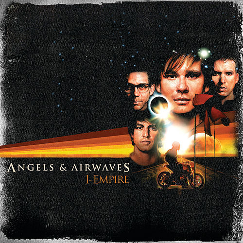 Play & Download I-Empire by Angels & Airwaves | Napster