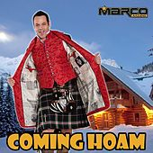 Coming hoam by Marco Mzee