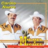 Play & Download Carino Nuevo by Miguel Y Miguel | Napster