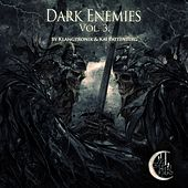 Dark Enemies Vol.3 by Various Artists
