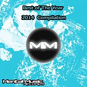 Best of The Year 2014 Compilation - MMR - EP by Various Artists