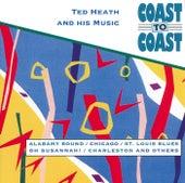 Coast to Coast von Ted Heath