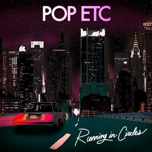Play & Download Running in Circles by POP ETC | Napster