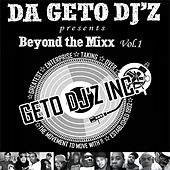 Beyond The Mixx Vol. 1 by Various Artists