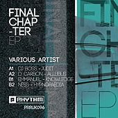 Play & Download Final Chapter EP by Various Artists | Napster